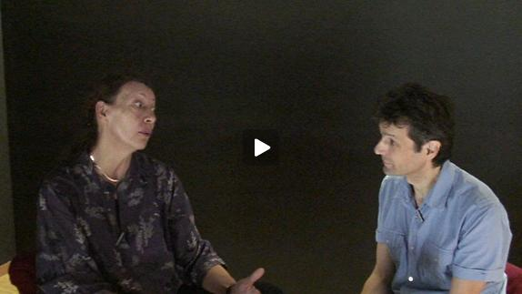 Image du spectacle Entretien avec Mireille Herbstmeyer