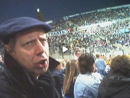 Vidéo Monsieur Armand dit Garrincha (extrait 1)