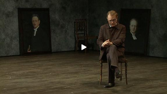 Vidéo Rosmersholm