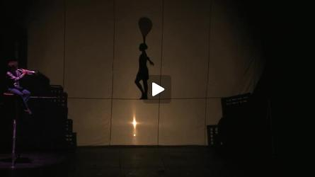 """""""Tempus fugit ? une ballade sur le chemin perdu"""", Cirque Plume, bande-annonce"""
