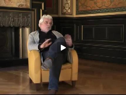 Vidéo Jacques Weber et Bénabar présentent Quelqu'un comme vous