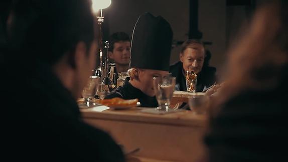 """Vidéo """"Le Petit Déjeuner"""", m.e.s. Charlie Windelschmidt - Bande-annonce"""