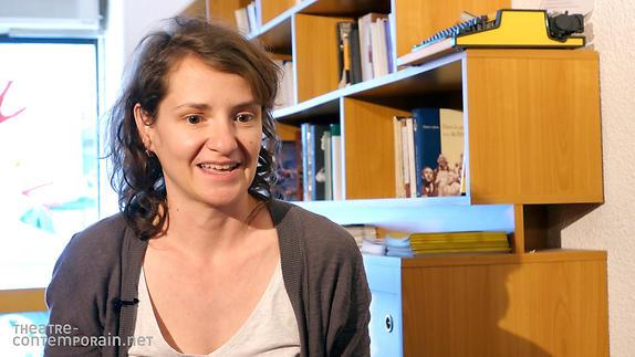 """Vidéo """"Pièces de guerre en Suisse"""" d'Antoinette Rychner / Présentation"""