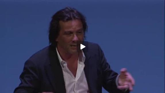 Vidéo Présentation de Graal Théâtre 1 : Joseph d'Arimathie par Christian Schiaretti