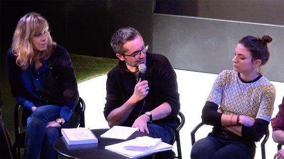 Vidéo L'enfant et le théâtre en Europe