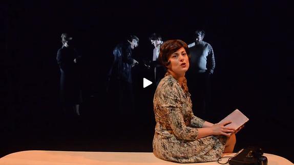"""Vidéo """"Demandons l'impossible"""", m.e.s. Christophe Moyer - Teaser"""