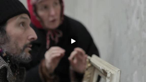 """Vidéo """"De la beauté"""" de Pascal Crochet - Bande-annonce"""
