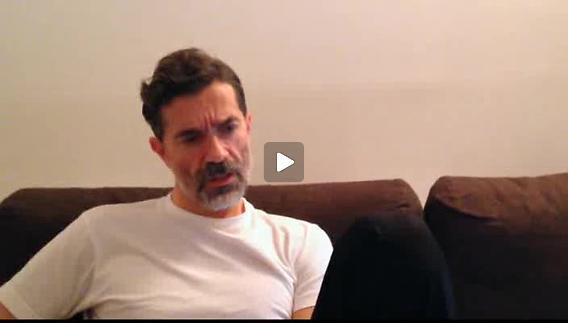 """Vidéo """"Natura e Origine della mente"""" - Entretien avec Roméo Castellucci"""