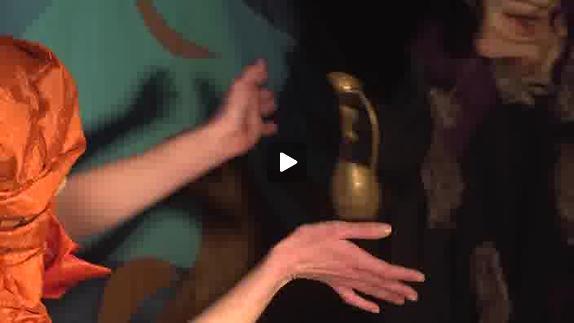 "Vidéo ""La Petite sirène"" - Compagnie La Briganderie - Extraits"