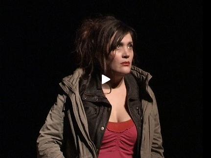 Vidéo Ex-Voto, présentation du spectacle