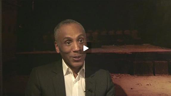 """Vidéo J.-R. Lemoine - """"Erzuli Dahomey..."""", """"Les difficultés d'écriture"""""""