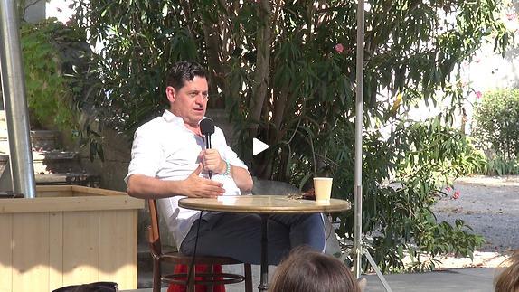 """Vidéo """"Les Parisiens"""", dialogue artistes-spectateurs"""