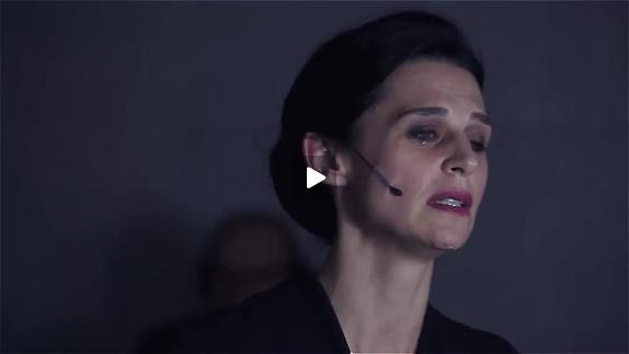 "Vidéo ""Andy's gone"" - Bande-annonce"