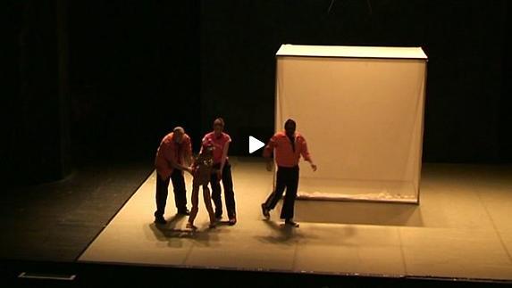 """Vidéo """"Le Cycle de l'Omme, une tétralogie"""", extrait n°1"""