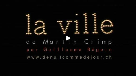 Vidéo Bande-annonce de La Ville