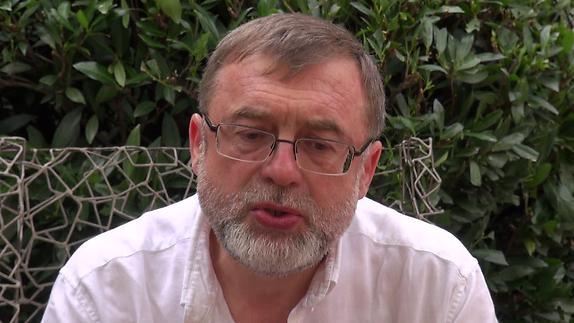 Vidéo Entretien avec Mattéi Visniec aux 30e Francophonies en Limousin