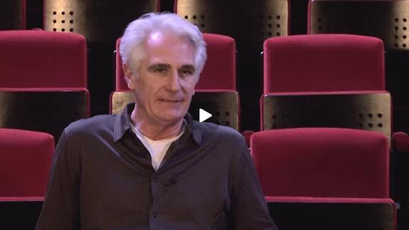 """Vidéo """"Cœur d'acier"""" de M. Mougel, m.e.s. B. Guiton - Présentation par J.-P. Jourdain"""