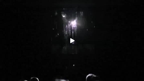 """Vidéo """"Nécessaire et urgent"""" m.e.s Hubert Colas - Teaser"""