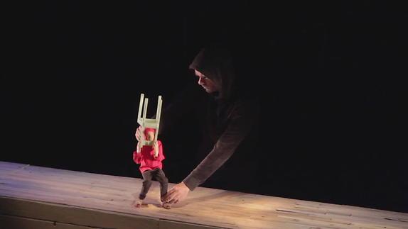 Vidéo Olo (un solo sans s) - Igor Gandra - Teaser