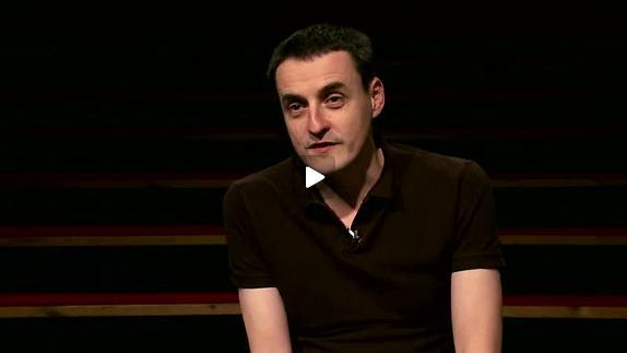 """Vidéo """"Broadway Melody"""", entretien avec Jean Lacornerie"""
