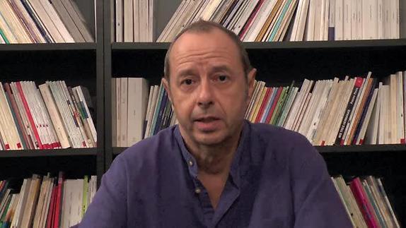 Image du spectacle Pierre-Louis Rivière - question 3 : Le premier texte de théâtre