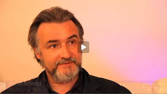 "Vidéo ""Norma Jeane"", entretien avec John Arnold"