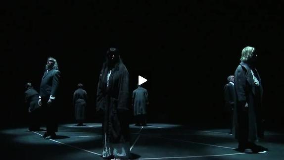 """Vidéo """"Celui qui... Clin d'oeil à Samuel B"""", bande-annonce"""