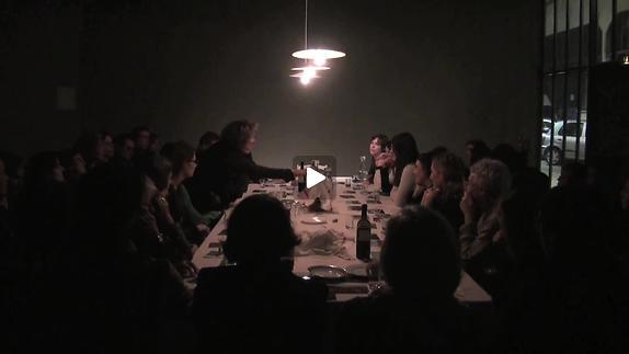 "Vidéo ""Sicilia"" de Clyde Chabot - Teaser"