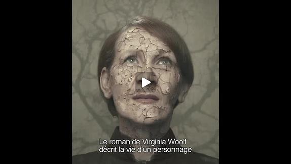 """Vidéo """"Orlando"""", présentation par Guy Cassiers"""
