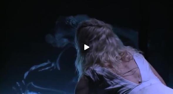 """Vidéo """"The Pyre"""" de Gisèle Vienne et Dennis Cooper, extraits"""