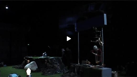 """Vidéo """"66 Gallery"""" de Bérangère Jannelle, extraits"""