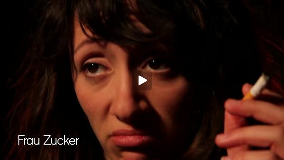 "Vidéo ""Innocence"", m.e.s. Sarah Calcine - Bande-annonce"