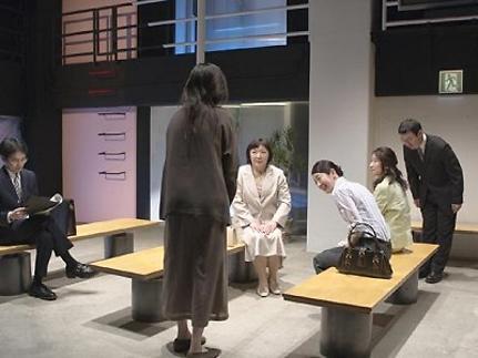 Vidéo Tōkyō nōto, extrait vidéo