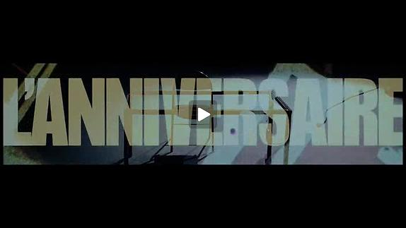 """Vidéo """"L'anniversaire"""" de Harold Pinter, m.e.s. J. Thibault et G. Levallois - Teaser"""