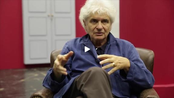 """Vidéo """"Le Temps et la Chambre"""" - Entretien avec Alain Françon (2/3)"""