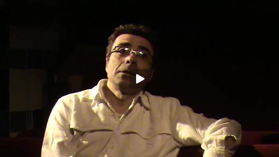 """Vidéo """"Tuer Phèdre"""" d'Alberto Lombardo - A La Folie Théâtre, Paris"""