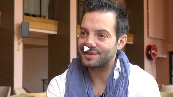 "Vidéo Entretien avec Fabrice Murgia pour ""Daral Shaga"""