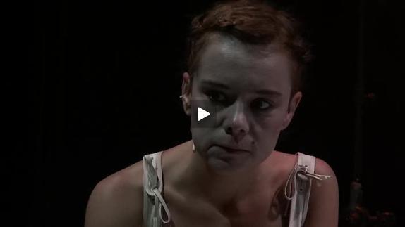 """Vidéo """"Ne me touchez pas"""" d'Anne Théron - Bande-annonce"""