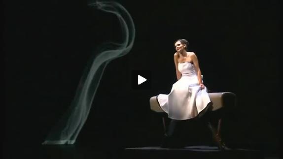 """Vidéo """"Grand fracas issu de rien"""", conception Pierre Guillois, extraits"""