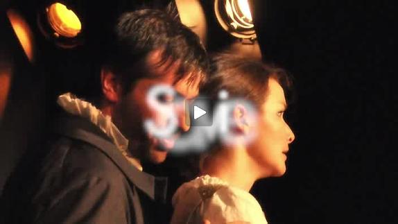 """Vidéo """"Terriblement Molière"""" - Bande-annonce"""