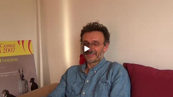 """Vidéo """"Handball, le hasard merveilleux"""" - Interview de Laurent Natrella"""