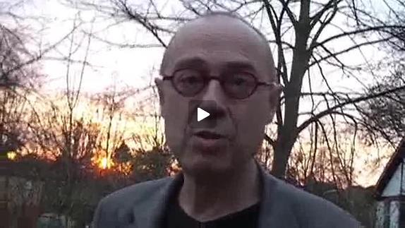 Image du spectacle Entretien avec Alain Gautré à propos de Impasse des anges