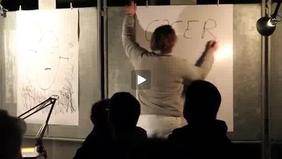 """Vidéo """"Z comme zigzag"""" de Bérangère Jannelle - Présentation"""