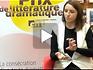 """""""Pulvérisés"""" d'Alexandra Badea / Les thèmes abordés"""