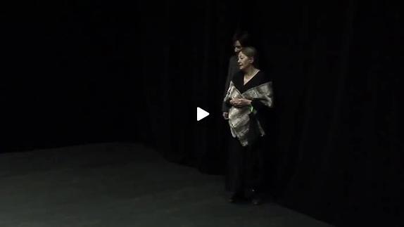 """Vidéo """"All Bovarys"""" Adaptation et mise en scène de Clara Le Picard"""