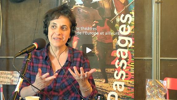 """Vidéo Entretien avec Isabelle Lafon pour """"Deux ampoules sur cinq"""""""
