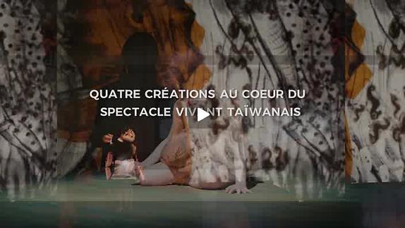 Vidéo Taïwan-Avignon Off 2016