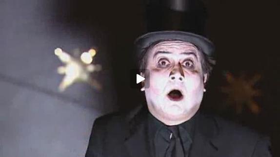 Vidéo Le Soulier de satin, ms Olivier PY - Bande-annonce
