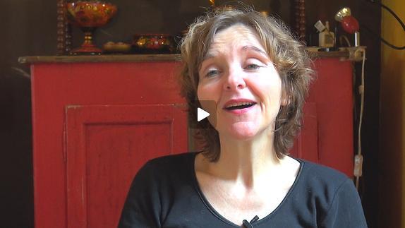 """Vidéo """"Les Tribulations..."""" / La chanson de la grand-mère, version libre"""