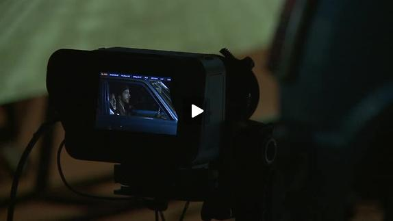"""Vidéo """"Vanishing Point"""" - Entretien avec Marc Lainé"""